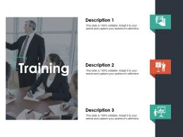Training Ppt Summary Introduction