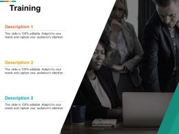 Training Teamwork Ppt Powerpoint Presentation File Pictures