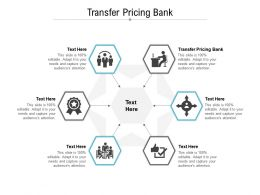 Transfer Pricing Bank Ppt Powerpoint Presentation Slides Structure Cpb
