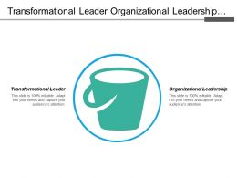 Transformational Leader Organizational Leadership Global Growth Strategy Compensation Planning Cpb