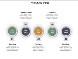 Transition Plan Ppt Powerpoint Presentation Ideas Master Slide Cpb
