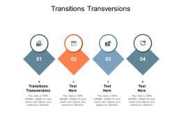 Transitions Transversions Ppt Powerpoint Presentation Slides Design Inspiration Cpb