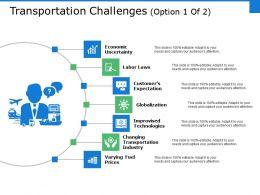 transportation_challenges_ppt_gallery_deck_Slide01
