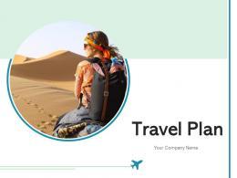 Travel Plan Business Schedule Expense Individual Preparing