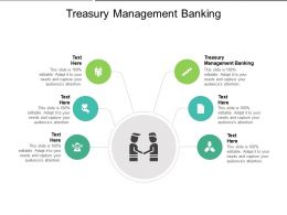 Treasury Management Banking Ppt Powerpoint Presentation Layouts Information Cpb