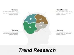 Trend Research Ppt Powerpoint Presentation Ideas Background Image Cpb