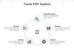 Trends ERP Systems Ppt Powerpoint Presentation Styles Slideshow Cpb
