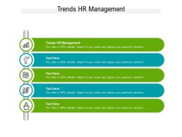 Trends HR Management Ppt Powerpoint Presentation Layouts Master Slide Cpb