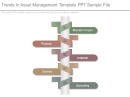 Trends In Asset Management Template Ppt Sample File