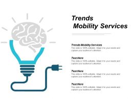 Trends Mobility Services Ppt Powerpoint Presentation Icon Graphics Download Cpb