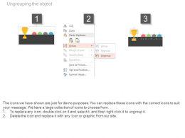 58857423 Style Essentials 2 Compare 4 Piece Powerpoint Presentation Diagram Infographic Slide