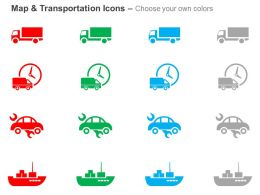truck_clock_car_ship_ppt_icons_graphics_Slide03