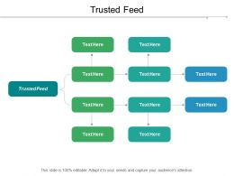 trusted_feed_ppt_powerpoint_presentation_icon_model_cpb_Slide01