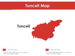 Tunceli Powerpoint Presentation PPT Template