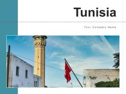 Tunisia Desert Administrative Architectural Geographical Neighbouring