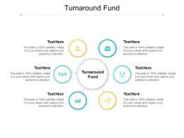 Turnaround Fund Ppt Powerpoint Presentation Gallery Ideas Cpb