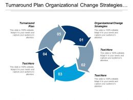 Turnaround Plan Organizational Change Strategies Corporate Governance Incident Monitoring Cpb