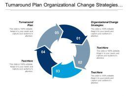Turnaround Plan Organizational Change Strategies Corporate Governance Incident Monitoring Cpb