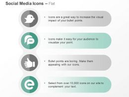 tweet_chat_like_internet_explorer_ppt_icons_graphics_Slide01
