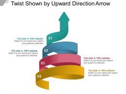 twist_shown_by_upward_direction_arrow_Slide01