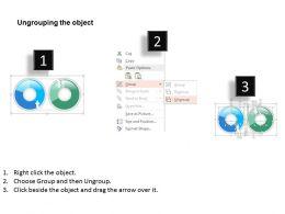 two_circular_pie_diagrams_powerpoint_template_Slide03