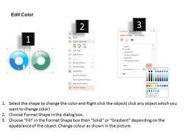 two_circular_pie_diagrams_powerpoint_template_Slide04