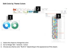 two_circular_pie_diagrams_powerpoint_template_Slide05
