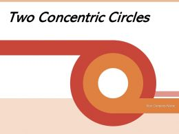 Two Concentric Circles Business Processes Alternative Healthcare Systems Mainstream Recruitment
