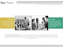 two_different_business_team_for_business_data_analysis_powerpoint_slides_Slide01