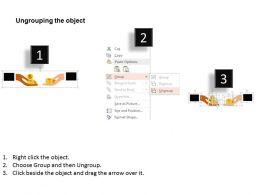 two_hands_for_money_exchange_idea_flat_powerpoint_design_Slide03