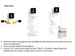 two_hands_for_money_exchange_idea_flat_powerpoint_design_Slide04
