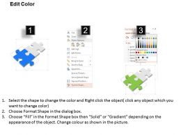 two_step_puzzle_diagram_powerpoint_template_slide_Slide05