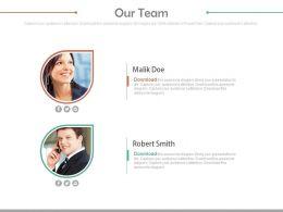 two_team_mates_for_testimony_powerpoint_slides_Slide01