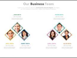 two_teams_for_business_success_achievement_powerpoint_slides_Slide01