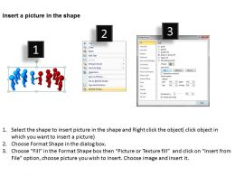 Two Teams Shaking Hands Business Partnership Ppt Graphics Icons Powerpoint