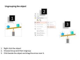 two_way_balance_diagram_flat_powerpoint_design_Slide03