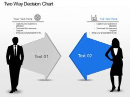 two_way_decision_chart_powerpoint_template_slide_Slide02