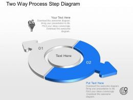 two_way_process_step_diagram_powerpoint_template_slide_Slide02