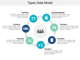 Types Data Model Ppt Powerpoint Presentation Styles Diagrams Cpb