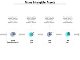 Types Intangible Assets Ppt Powerpoint Presentation Professional Portfolio Cpb