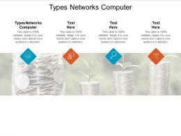 Types Networks Computer Ppt Powerpoint Presentation Outline Tips Cpb