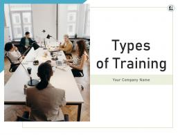 Types Of Training Workplace Employees Professionals Software Structures Analysis