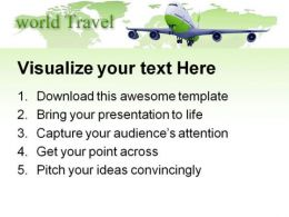 Types Of Transport Travel PowerPoint Templates And PowerPoint Backgrounds 0711  Presentation Themes and Graphics Slide03