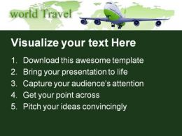 Types Of Transport Travel PowerPoint Templates And PowerPoint Backgrounds 0711  Presentation Themes and Graphics Slide02