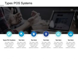 Types Pos Systems Ppt Powerpoint Presentation Styles Images Cpb