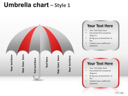 umbrella_chart_style_1_powerpoint_presentation_slides_Slide12