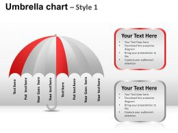 umbrella_chart_style_1_powerpoint_presentation_slides_Slide20