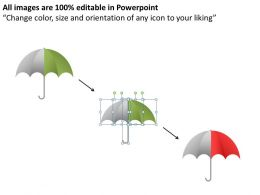 umbrella_chart_style_1_powerpoint_presentation_slides_Slide22