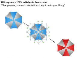 umbrella_chart_style_2_powerpoint_presentation_slides_Slide16