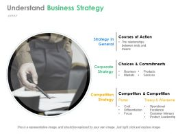 Understand Business Strategy Ppt Samples